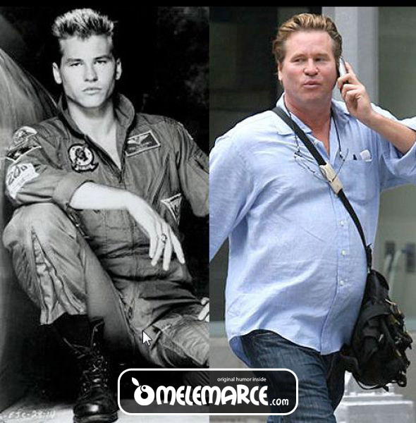Val Kilmer - Gallery Colection