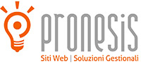 Pronesis creazione e posizionamento siti web